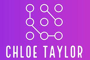 Chloe Taylor Technology Logo