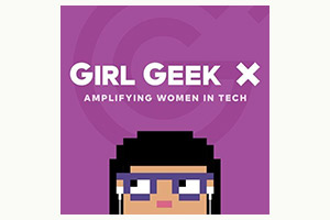 Girl Geek X Logo