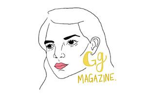 Girl Genius Magazine Logo