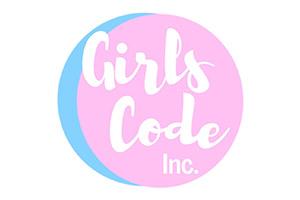 Girls Code Inc Logo
