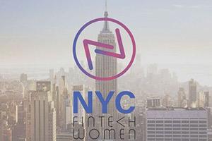 NYC FINTECH WOMEN Logo