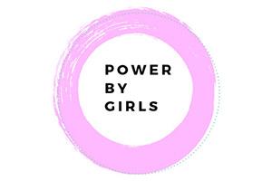 Power By Girls Logo
