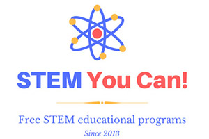 STEM You Can Logo
