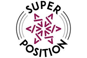 SuperPosition Logo