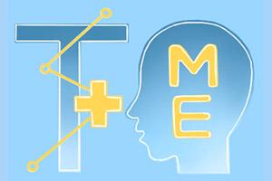 Tech Plus Me Logo