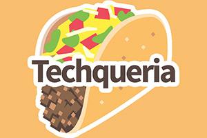Techqueria Logo