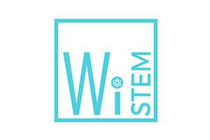 Women In STEM Logo