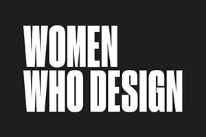 Women Who Design Logo