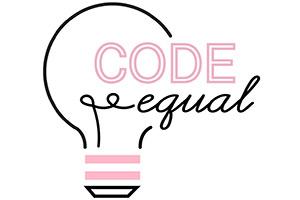 Code Equal Logo