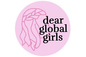 Dear Global Girls Logo