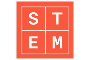 She Can STEM Logo