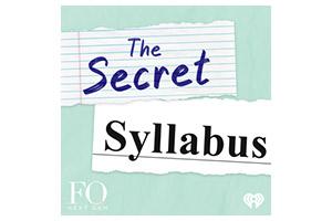 The Secret Syllabus Logo
