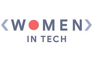 Women in Tech This Dot Media Logo