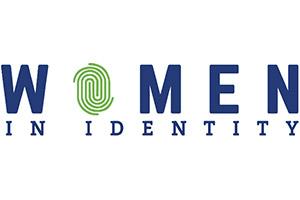 Women in Identity Logo