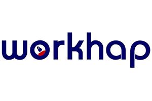 Workhap Logo