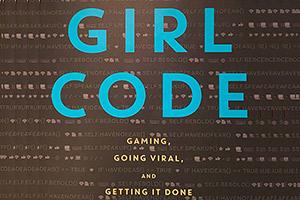 GIRL CODE Book Cover