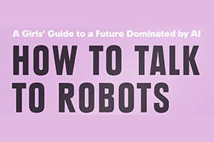 How To Talk To Robots Book Cover