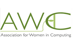 Association for Women in Computing Logo