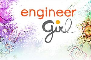 Engineer Girl Logo