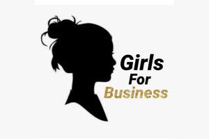 Girls for Business Logo