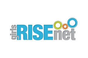 Girls Rise Logo