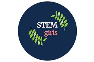 STEMgirls Logo