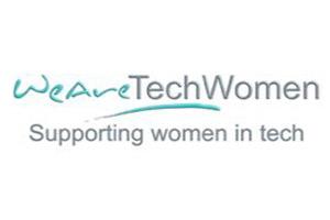 We Are Tech Women Logo