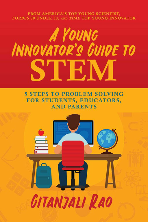 A Young Innovator's Guide to STEM Book Cover