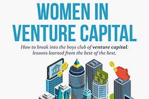 Women in Venture Capital Book Cover