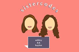SisterCodes Logo
