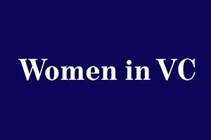 Women in VC Logo
