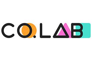 CO.LAB Logo