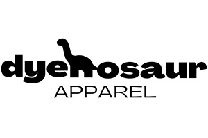 Dyenosaur Apparel Logo