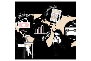 Global Youth Economics Forum Logo