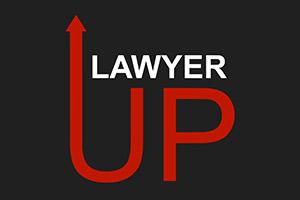 Lawyer Up Logo