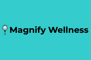 Magnify Wellness Logo
