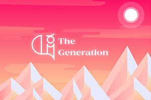 The Generation Logo