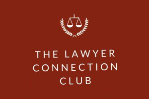 The Lawyer Connection Club Logo