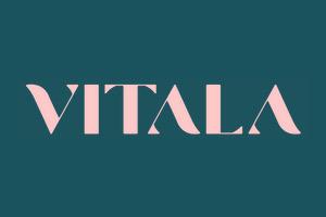 VITALA Logo