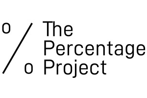 The Percentage Project Logo