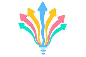 United Under Arts Logo