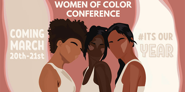 The Women of Color Conference