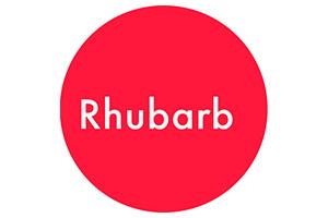 Rhubarb Co. Logo