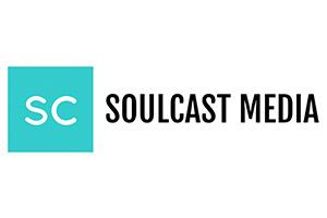 Soulcast Media Logo