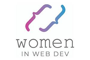 Women in Web Dev Logo