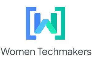 Google's Women Techmakers Logo