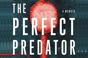 The Perfect Predator Book Cover