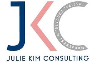 Julie Kim Consulting Logo