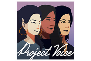 Project Voice Podcast