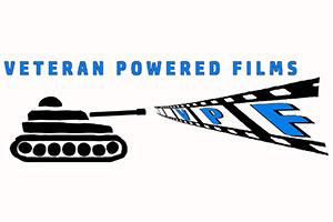 Veteran Powered Films Logo